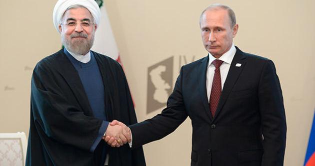 Rusya ve İran'ın nükleer ittifakı