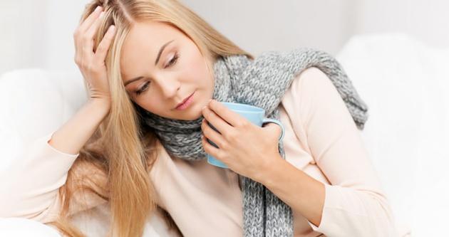 Boğaz ağrısını geçirmenin yolları