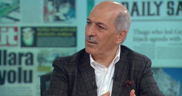 Rahim Er: Partiden kopan kaybeder