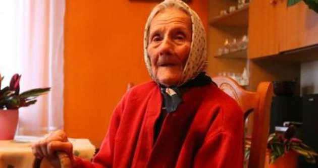Polonyalı kadın morgdan hayata döndü