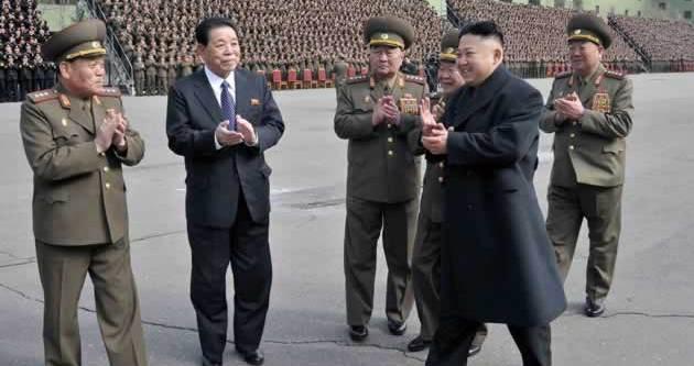 Kuzey Kore, Rusya ile yakınlaşıyor