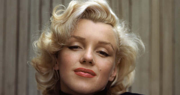 Marilyn Monroe'nun gizli aşk mektupları satışta