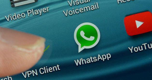 WhatsApp'tan Mavi Tık güncellemesi