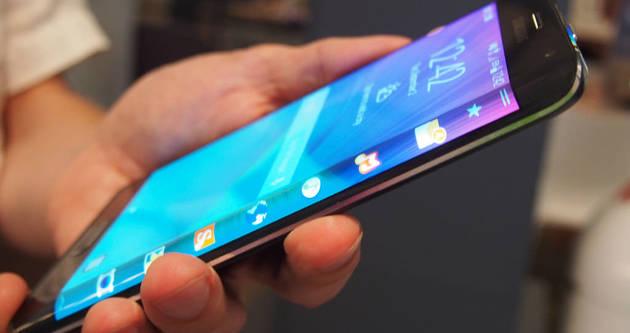 Galaxy Note Edge Amerika'da satışa çıktı