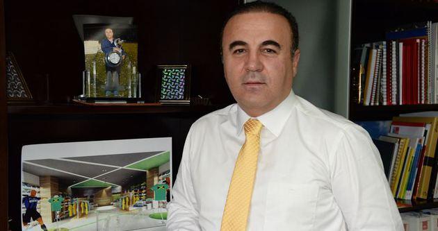 Konyaspor'da Kocaman etkisi