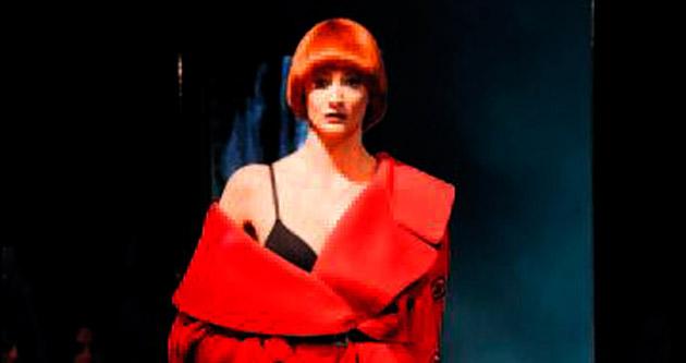 60'lı yılların saç ve makyajından ilham alın