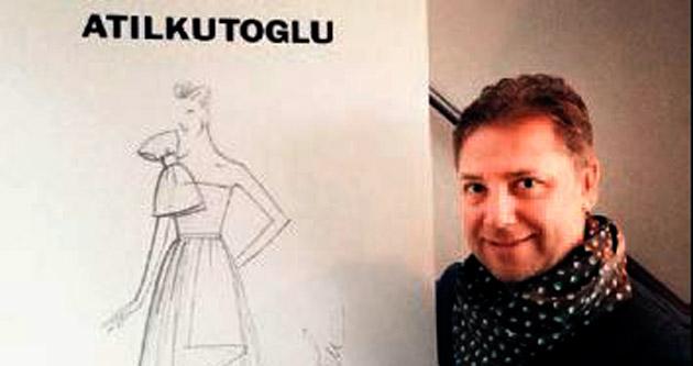 Atıl Kutoğlu moda perakende devi için özel bir koleksiyon hazırladı