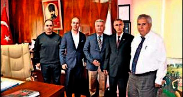Salon Okçuluk Şampiyonası Adana'da