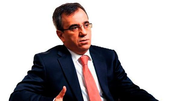 BDDK Başkanı Mukim Öztekin görevinden ayrıldı