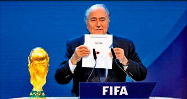 İngilizlerden FIFA'ya isyan!