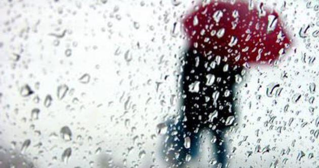 Hava durumu meteoroloji den uyarılar