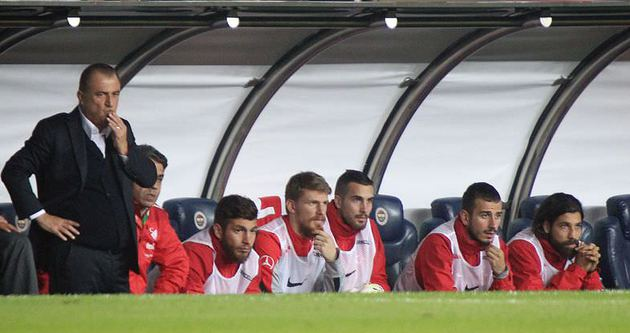 Fatih Terim için en kritik maç