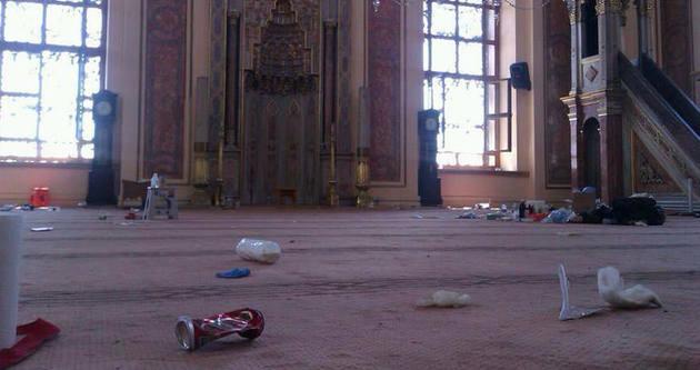 İfade veren bekçi, Gezicileri yalanladı: Sarhoştular