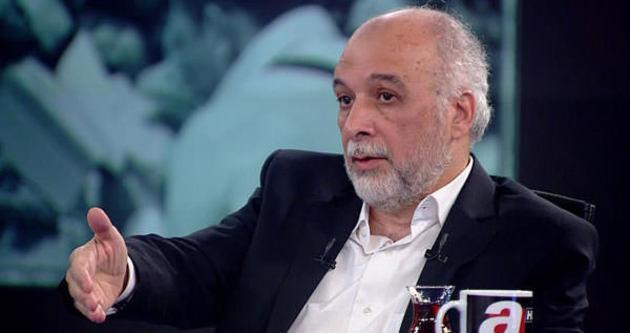 Latif Erdoğan linç kampanyasına boyun eğmedi