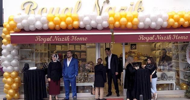 Royal Nazik ailesi büyüyor