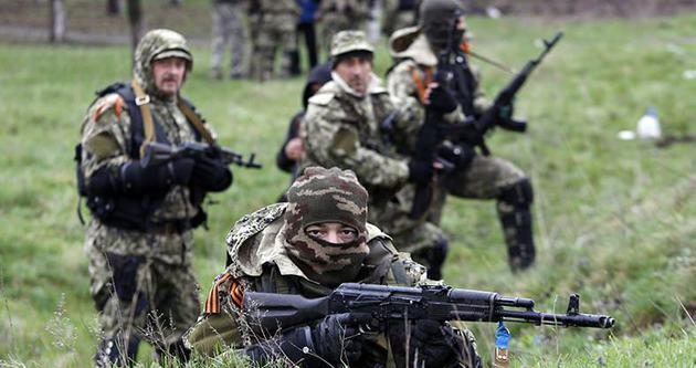 Ukrayna'da uzlaşı sağlandı