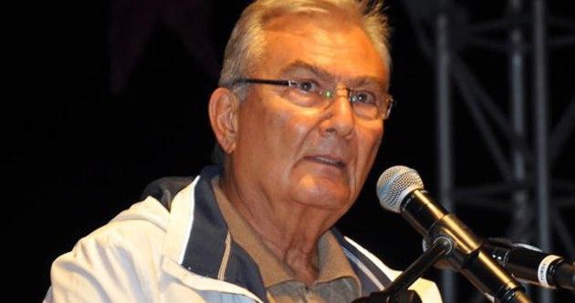 Deniz Baykal Emine Ülker Tarhan'ın parti kurmasını değerlendirdi