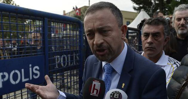 İstanbul Barosu'nda başörtü davası