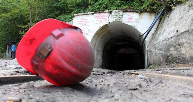 5 Maden ocağında üretim durduruldu