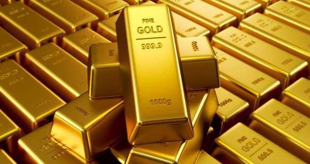 Altın fiyatları yatırımcısının yüzünü güldürüyor