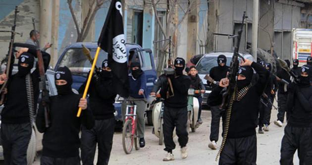 IŞİD'in gizli belgeleri ele geçirildi