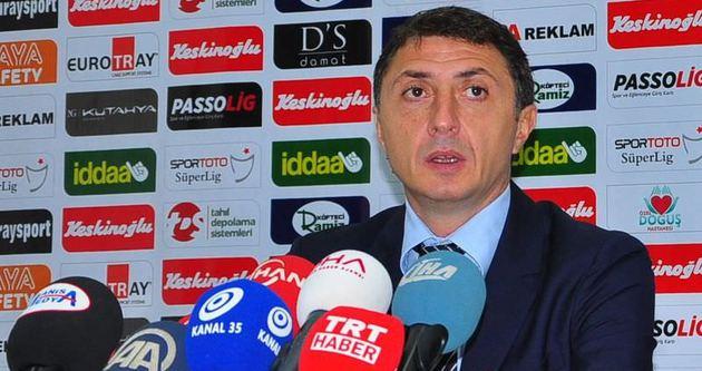 Beşiktaş maçı zor olacak