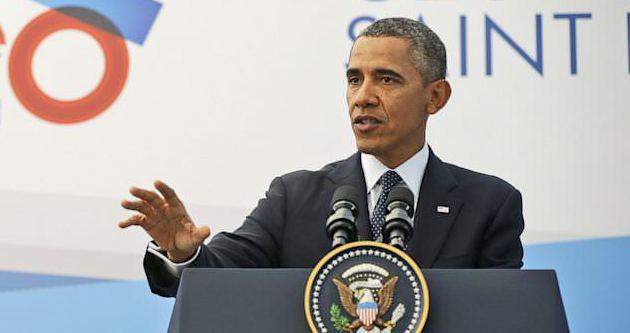 Obama'dan gelişmiş ülkelere istihdam uyarısı