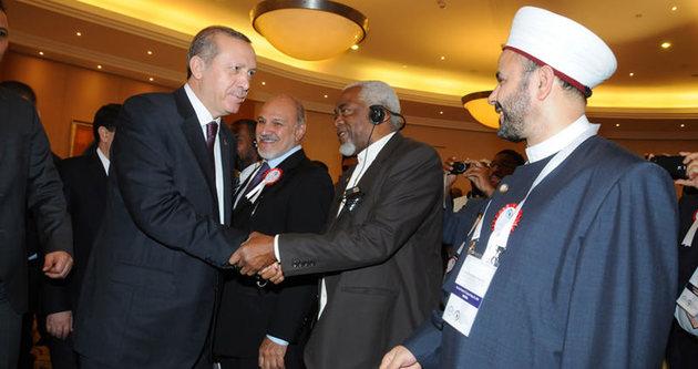 'Türklere ihtiyacımız var'