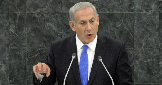 Netanyahu ateşe benzin döküyor!