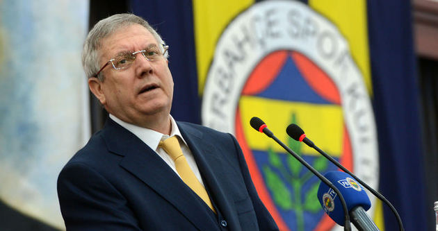 Genç Fenerbahçeliler: Diktatör istifa