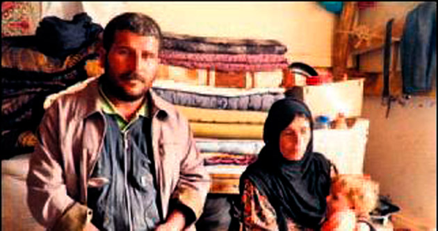 Ankara'da 21 bin 426 Suriyeli yaşıyor