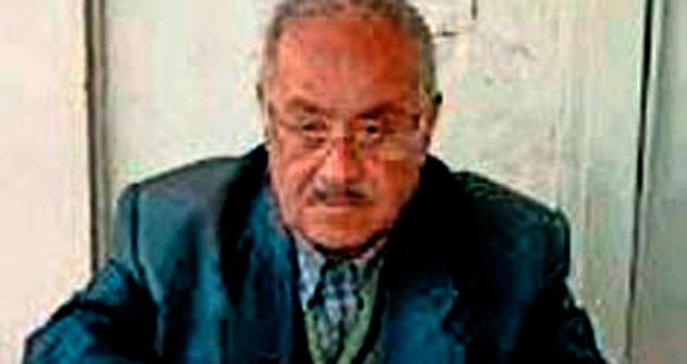 Gazeteci Çevikaslan Tarsus'ta toprağa verildi