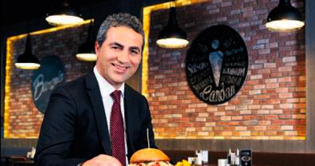 Baydöner Burgola İzmir'de de açıldı
