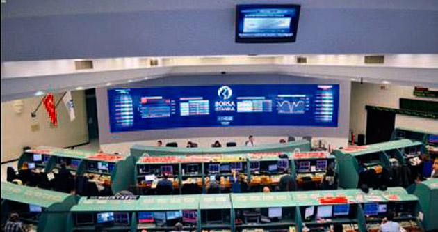 Borsa İstanbul halka arz ediliyor
