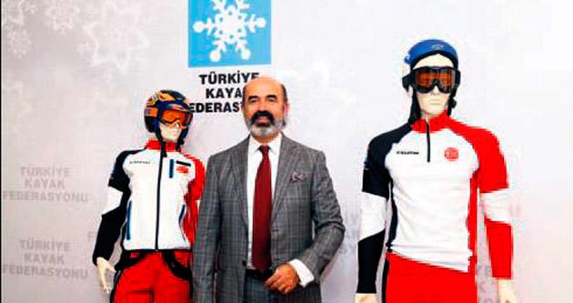 Türkiye, 12 yılda kayak merkezi olur