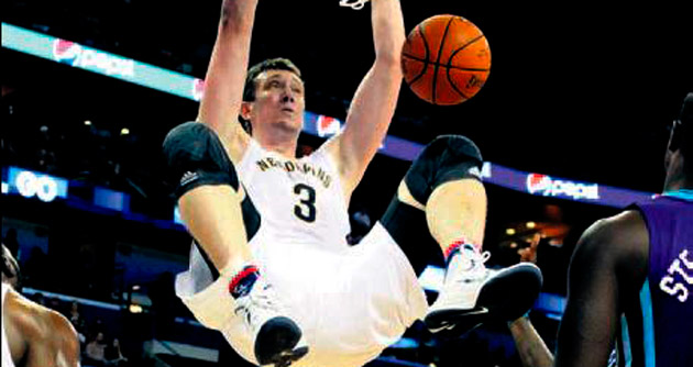 New Orleans Pelicans rekor üstüne rekor kırdı