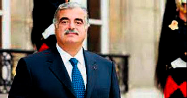Hariri suikastında Esad'ın adı geçebilir