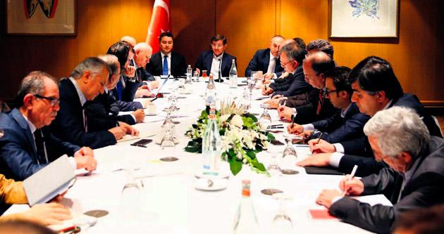 Suriye'de üçüncü güç yaratmak