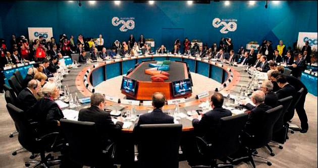 Türkiye'den G20'ye reform çağrısı geldi