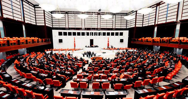 İstihbarat Meclis denetimine giriyor