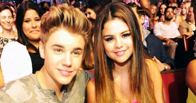 Justin Bieber Selena Gomez ilişkisi resmen bitti