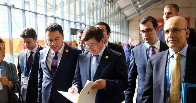 G-20  2015'te Antalya'da
