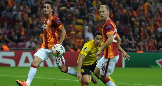 Galatasaray'a ayrılık tehdidi!