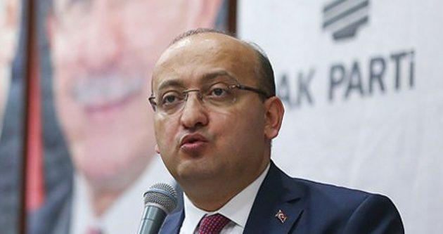 Akdoğan: 2015 seçimleri milat olacak