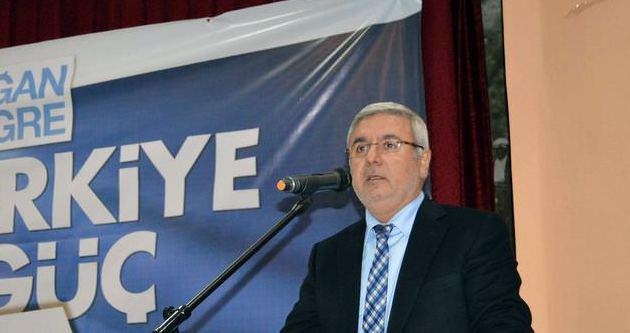 AK Partili Metiner'den ilginç teklif