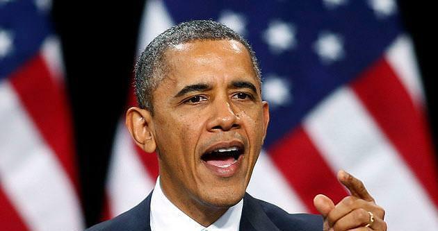 Obama IŞİD'e karşı asker gönderme şartını açıkladı