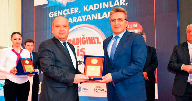 Büyük Türkiye güçlü memurlar