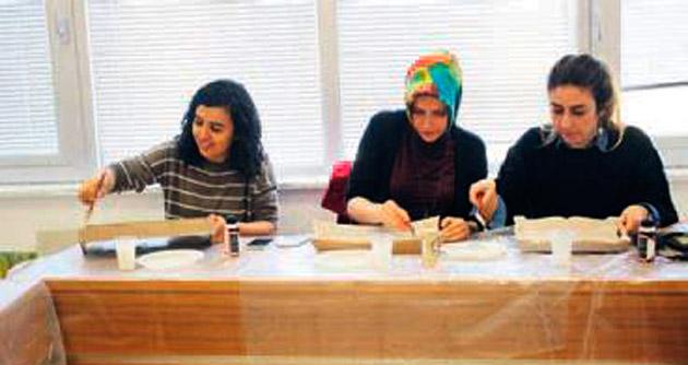 Gençler Ankara'da buluşuyor
