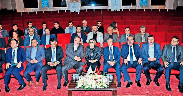 'Gaziantep'te savaş yok bu şehir çok güvenli'