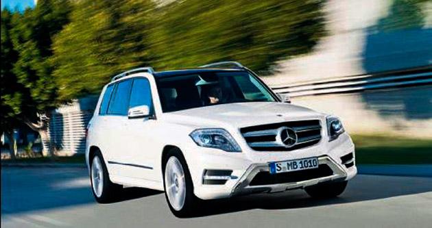 Mercedes model adlarını değiştiriyor